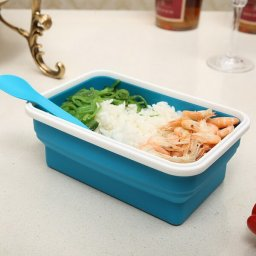 1000 ml silicone lunch box 02
