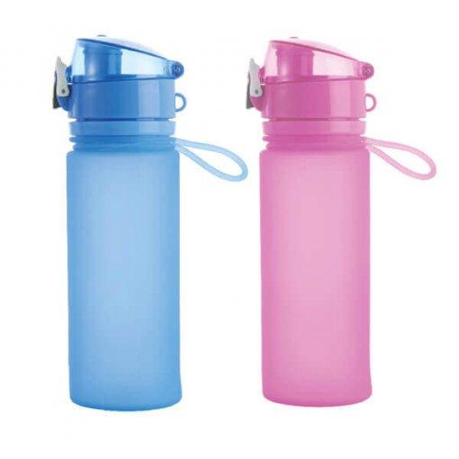kids foldable water bottle
