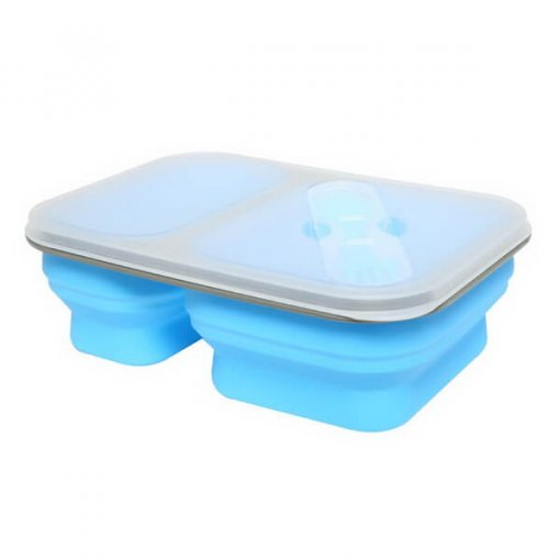 lunch box with compartments 01